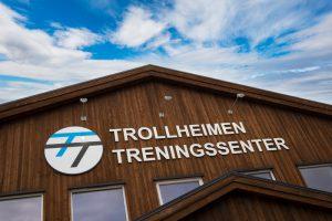 Trollheimen Treningssenter